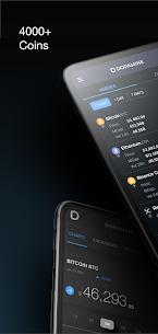 DOPAMINE – CoinMarketApp Crypto Bitcoin (BTC) Tracker Cracked APK 1