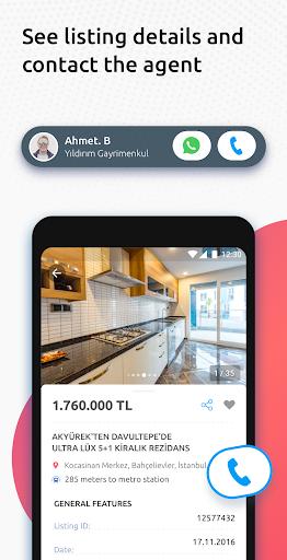 Zingat: Property Search Turkey - Sale & Rent Homes  Screenshots 6