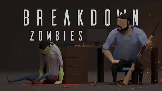 Breakdown: Zombies Hack for iOS and Android 4