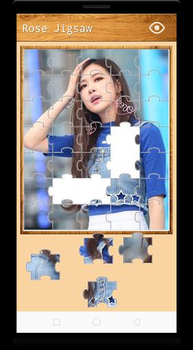 Blackpink Jigsaw Puzzles - Offline, Kpop Puzzle 1.3300 screenshots 8