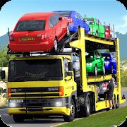 Cars Transport Trailer : cars transporter 2020