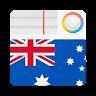 Australia Radio Stations Online - Australia FM AM icon