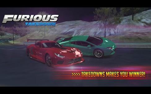 Baixar Fast & Furious Takedown MOD APK 1.8.01 – {Versão atualizada} 4