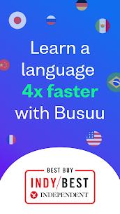 BusuuLearn Languages v21.13.1.619 Mod APK 1