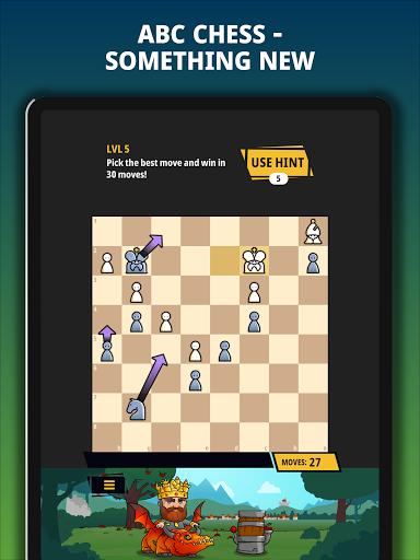 Chess Universe - Play free chess online & offline  screenshots 14