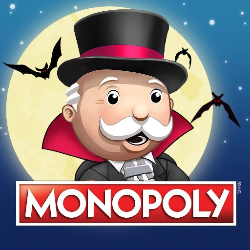 MONOPOLY - Classic Board Game