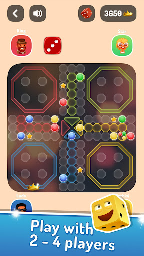 Ludo Parchis: Classic Parchisi Board Game 2.0.38 Screenshots 17