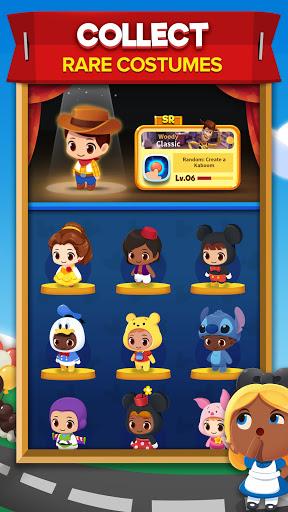 Disney POP TOWN screenshots 2