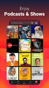 Gaana Music App v8.30.1 Mod APK 2
