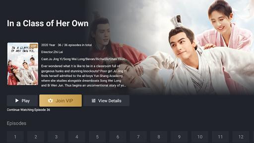 iQIYI Video u2013 Dramas & Movies 4.8.1 Screenshots 3