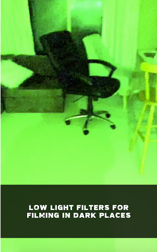 GhostTube SLS Camera Alternative modavailable screenshots 14