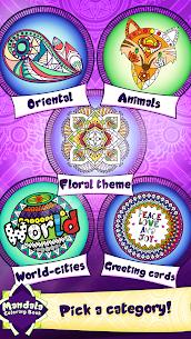 Coloring Games APK + MOD (Unlimited Money) 2