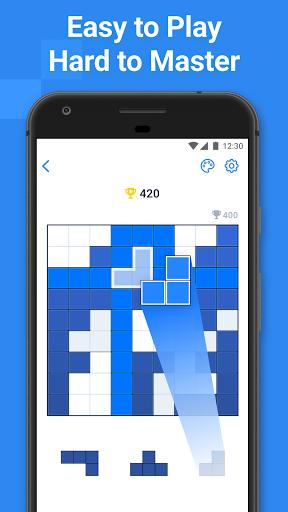 Blockudokuu00ae - Block Puzzle Game 1.7.2 screenshots 4