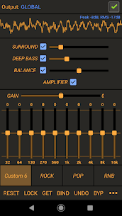 Power Audio Equalizer FX Apk 1.0.7 (PAID) Download Latest 1