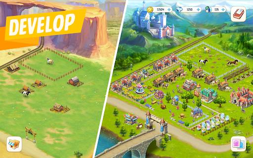 Horse Haven World Adventures 10.0.0 screenshots 13