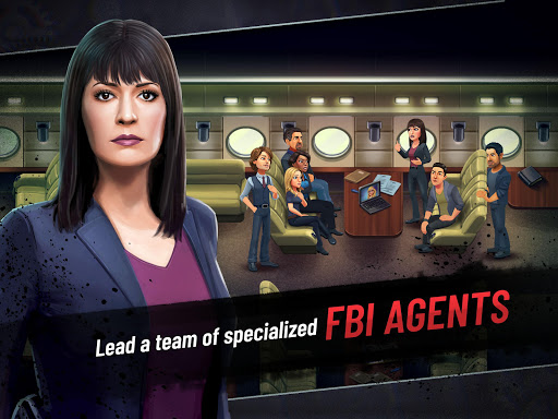 Criminal Minds: The Mobile Game  screenshots 10