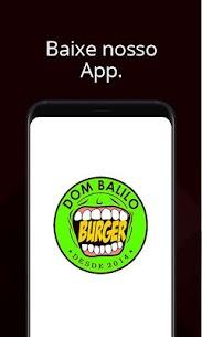 Dom Balilo Burger 9.20.5 Mod + Data (APK) Full 1