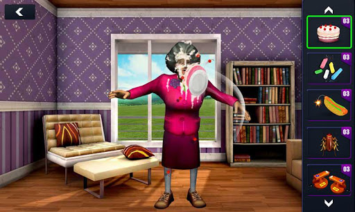 Scary Teacher 3D 5.9.1 screenshots 5