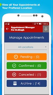 Appointment Manager: Doctors  For Pc | How To Install (Windows & Mac) 2