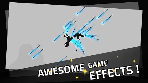 Stickman Hero Fly 1.07 screenshots 10