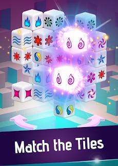 Mahjongg Dimensions: Arkadium's 3D Puzzle Mahjongのおすすめ画像3