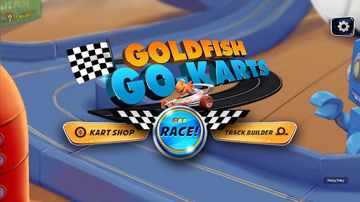 Goldfish Go-Karts 2.0 screenshots 16