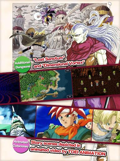 CHRONO TRIGGER (Upgrade Ver.)  screenshots 21