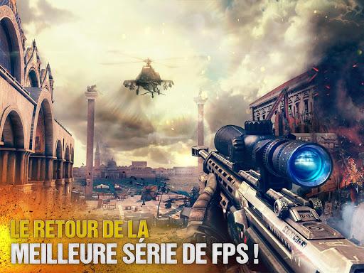 Télécharger Modern Combat 5: eSports FPS  APK MOD (Astuce) screenshots 1