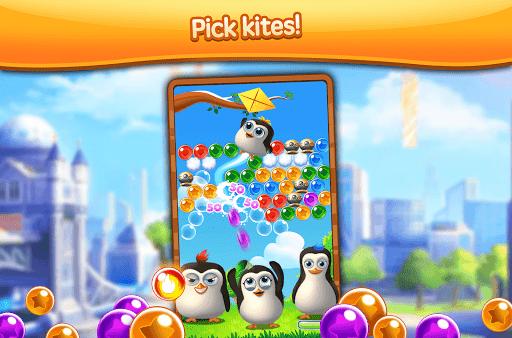 Bubble Penguin Friends screenshots 14