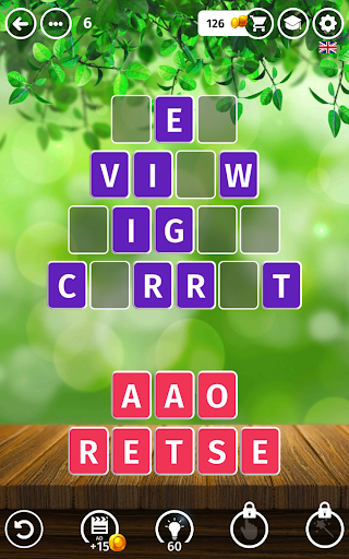 Word Tango :  a fun new word puzzle game  screenshots 14