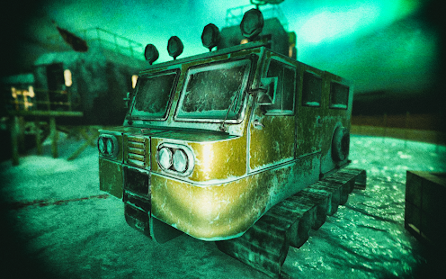 Antarctica 88: Scary Action Adventure Horror Game 1.4.1 Screenshots 12