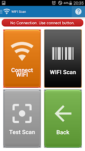 Inventory & Barcode scanner & WIFI scanner Apk (Paid) 2