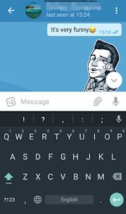 Mobile Messenger 1
