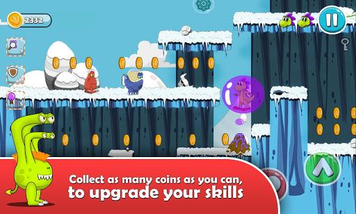 Bubbles Era Adventures 2.4.4.6 screenshots 5