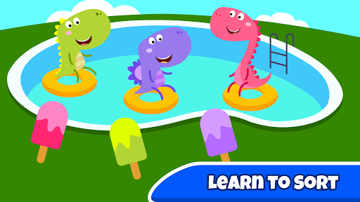 Toddler Games for 2, 3, 4 Year Olds  screenshots 22