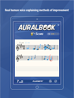AURALBOOK for ABRSM Grade 7