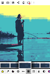 8Bit Photo Lab, Retro Effects Screenshot