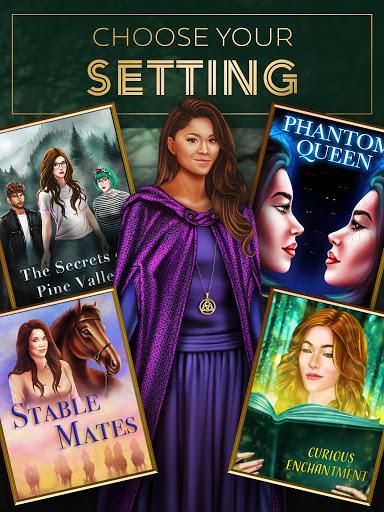 Daring Destiny: Interactive Story Choices 1.3.18 screenshots 12