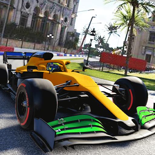 Baixar Formula car racing: Formula racing car game para Android