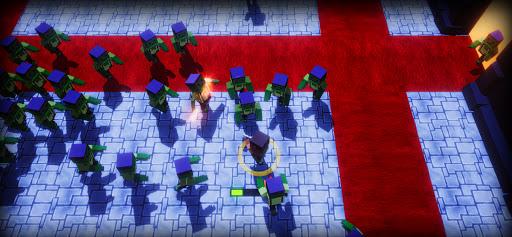 BoxHead vs Zombies 1.2.1 screenshots 5