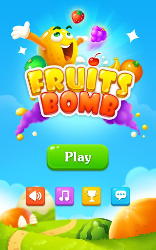 Fruits Bomb 8.3.5038 screenshots 22