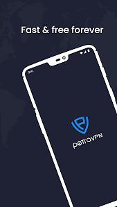 PetraVPN - Free, Fast & Secure VPN 1.1.04