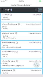 Kim Từ điển Anh – Việt, Dịch Anh Việt có phiên âm 2