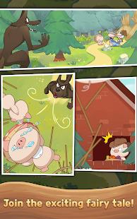 Piglet's Slidey Picnic