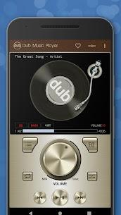 Dub Music v5.0 build 242 Mod APK 3