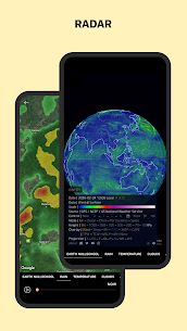 Today Weather – Weather data from the Dwd.de 5