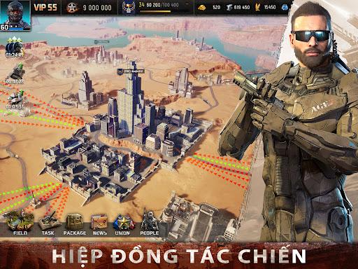 Thu1ebf Chiu1ebfn Z  screenshots 15