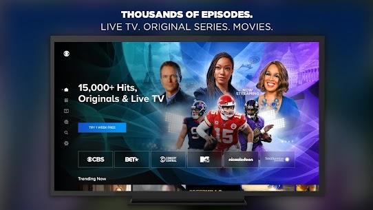 CBS All Access 1