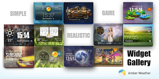 free style real-time weather qq8 r3d3 c5po screenshot 3