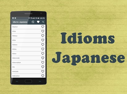 Idioms Japanese For Pc Or Laptop Windows(7,8,10) & Mac Free Download 1